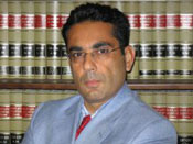 Picture of Anthony A. Fatemi Esq.